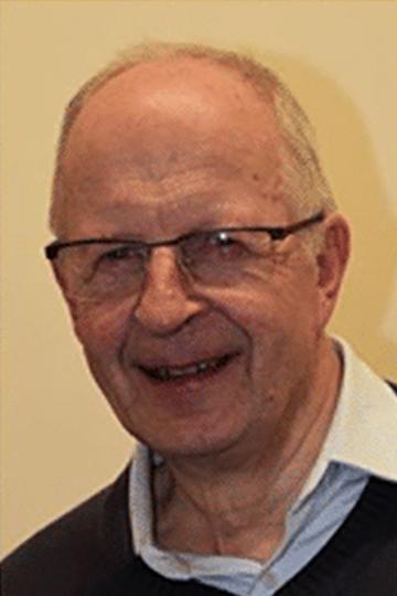 Picture of Martin Spielmann